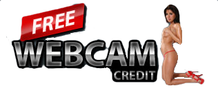 Free webcam credit